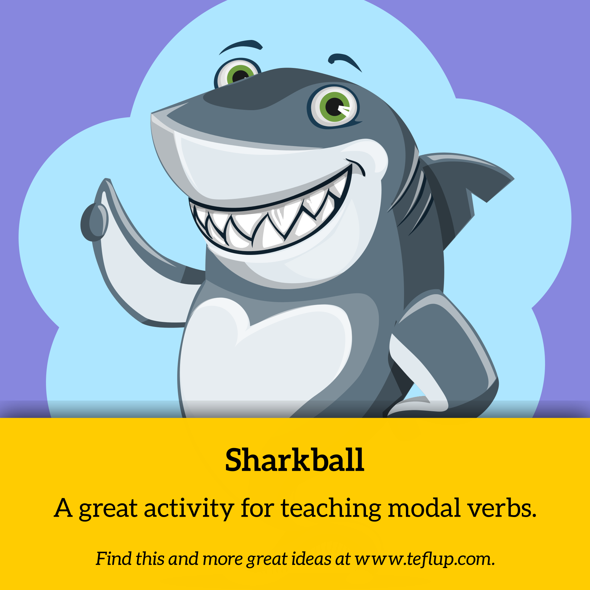 sharkball
