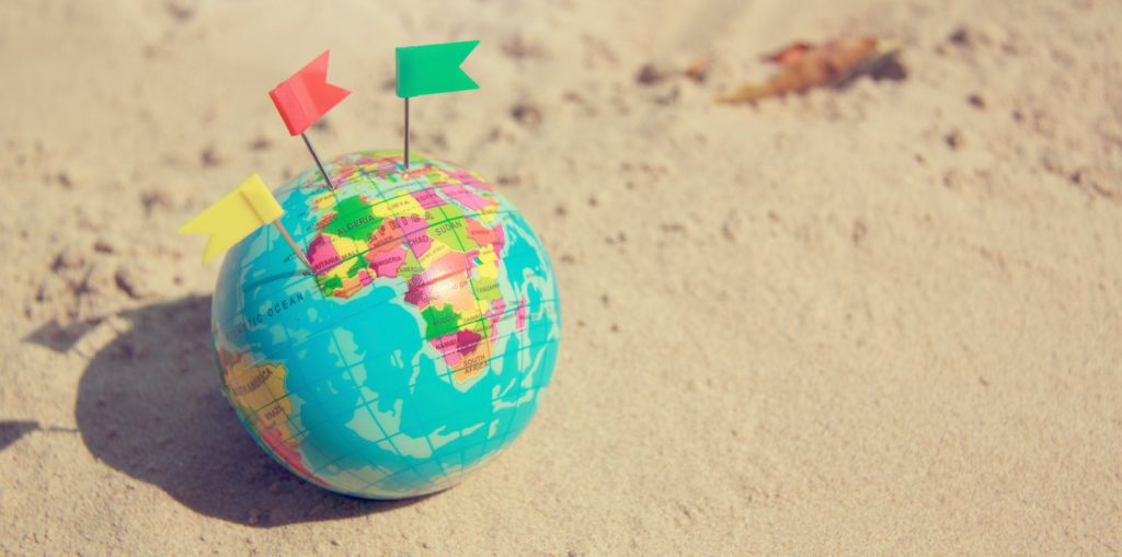 ESL lesson ideas countries and nationalities